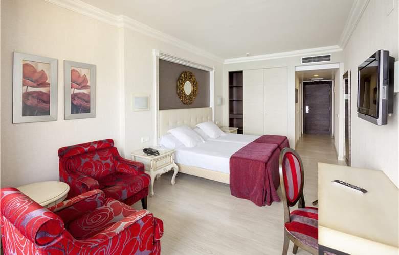 Sol Costa Atlantis Tenerife - Room - 15