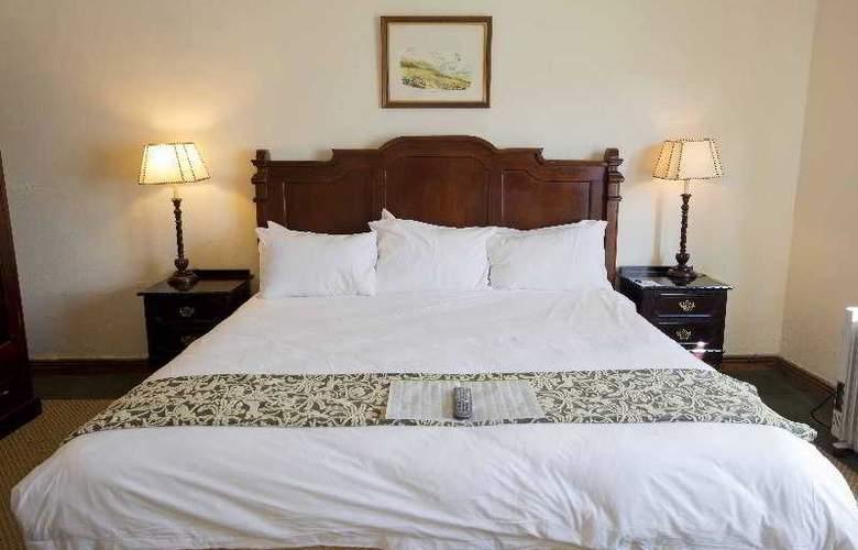 Troutbeck Resort - Room - 28