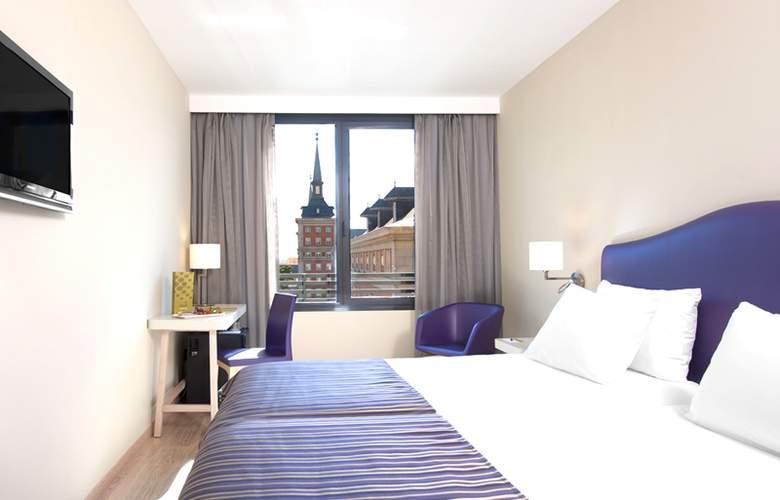 Exe Moncloa - Room - 26