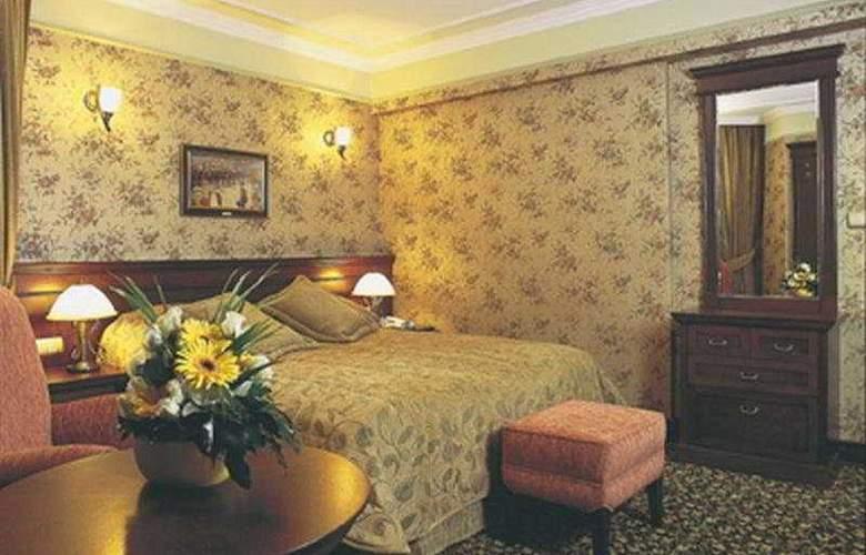 Germir Palas - Room - 3