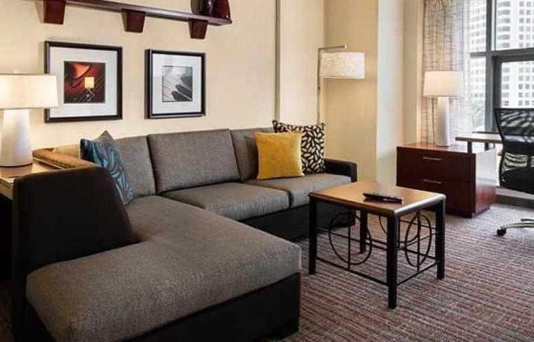 Residence Inn Irvine John Wayne Airport/Orange Cou - Room - 16