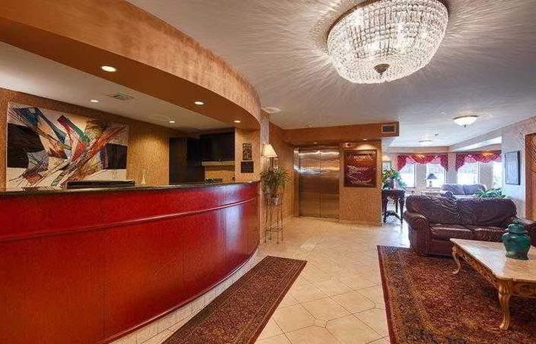 Best Western Inn On The Avenue - Hotel - 51