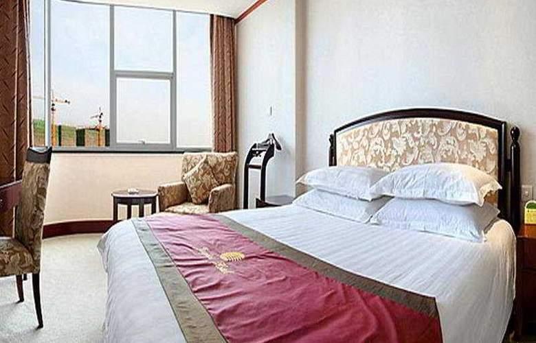 Jing Hai - Room - 3