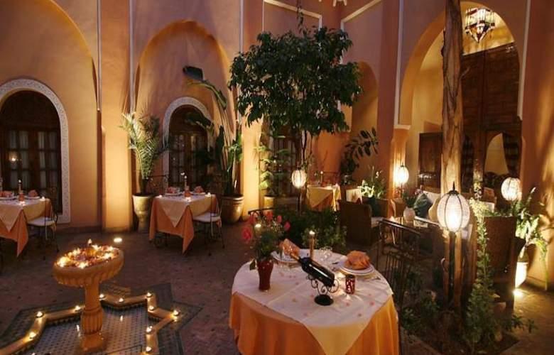 Riad Amina - Hotel - 8