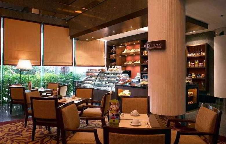 Novotel Bangna Bangkok - Hotel - 6