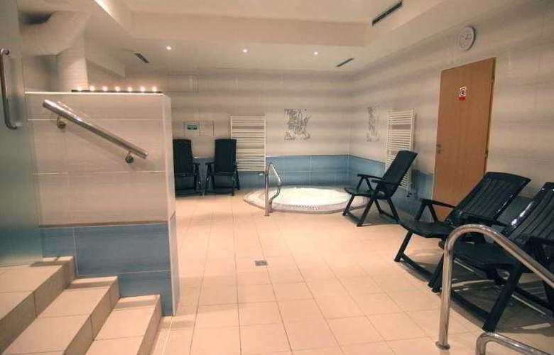 Spa Hotel Marttel - Hotel - 0