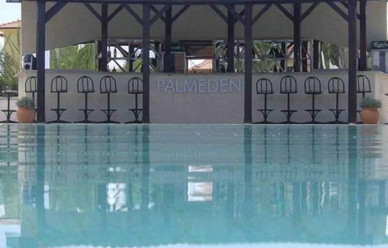 Palmeden - Bar - 3