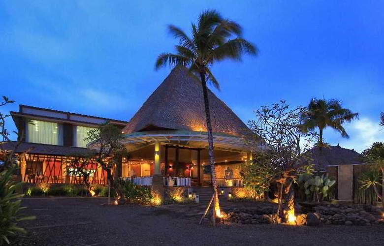Abi Bali Resort Villa & Spa - Hotel - 0