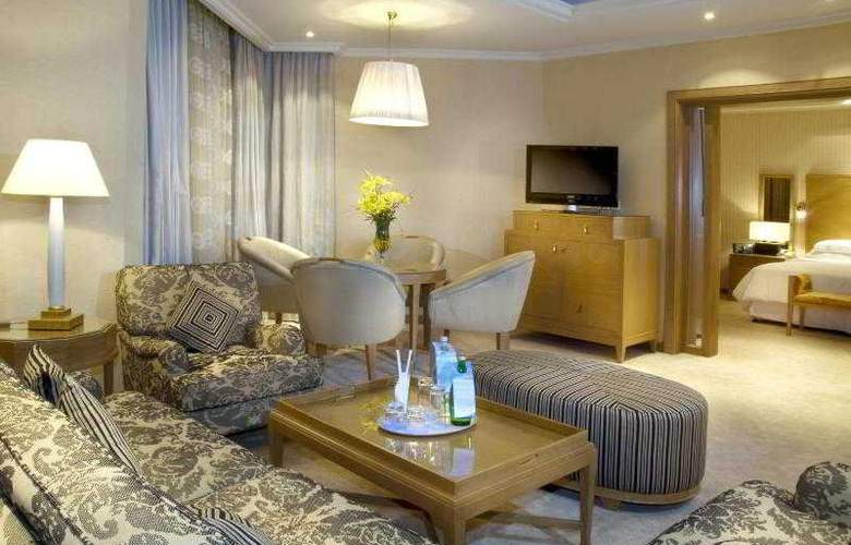 Sheraton Dammam Hotel & Towers - Room - 25