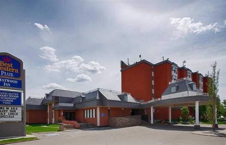 Coast West Edmonton Hotel & Conference Centre - Hotel - 17