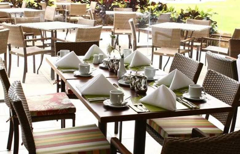 Promenade Angra Marina & Convention - Restaurant - 40