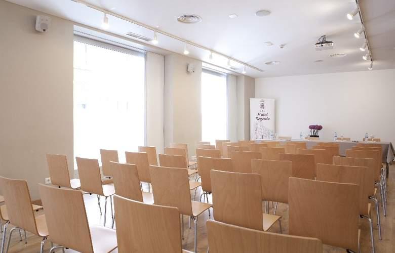 Hotel Regente - Conference - 32