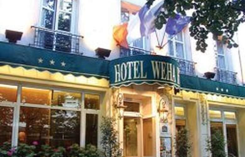 Best Western Paris Italie - Hotel - 0