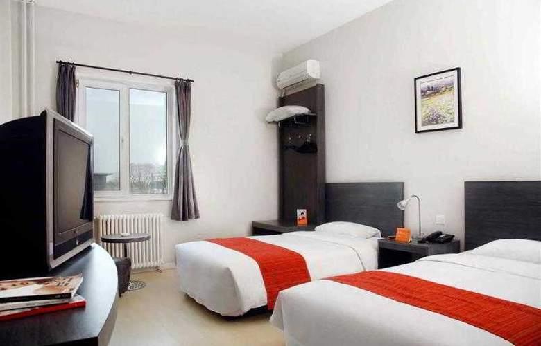 ibis Beijing Capital Airport - Hotel - 2