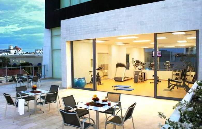 Estelar Apartamentos Barranquilla - Sport - 3
