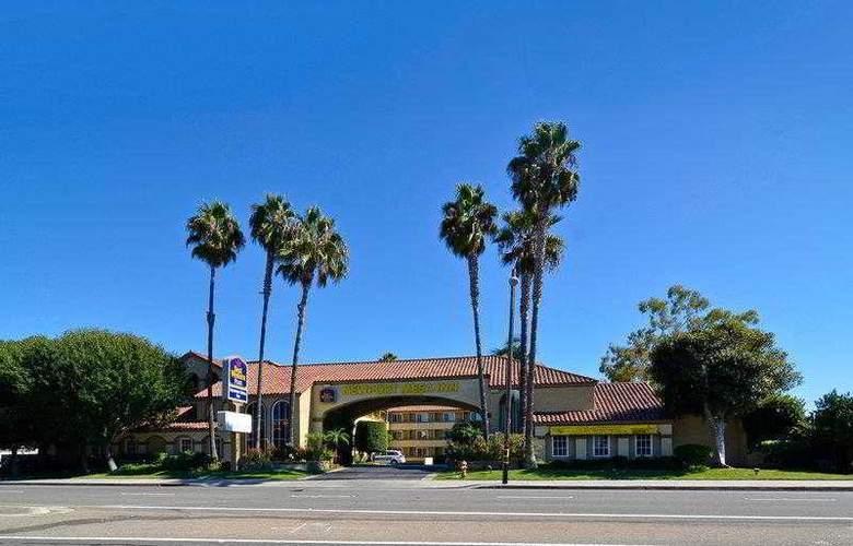 Best Western Newport Mesa Hotel - Hotel - 15
