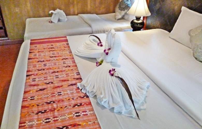 Bangtao Beach Chalet Phuket - Room - 7
