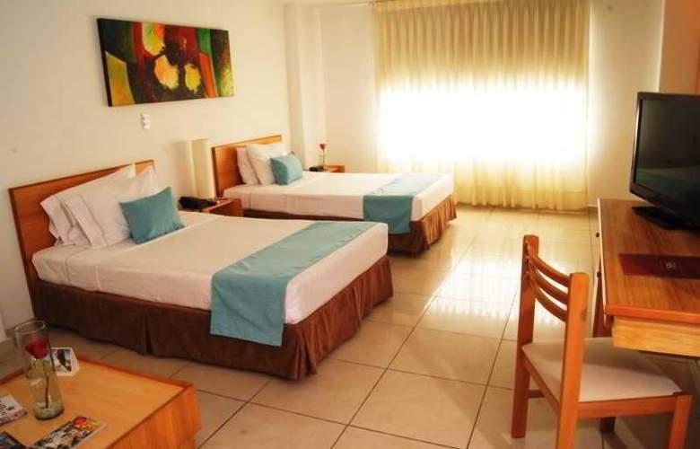 MS Centenario - Room - 7