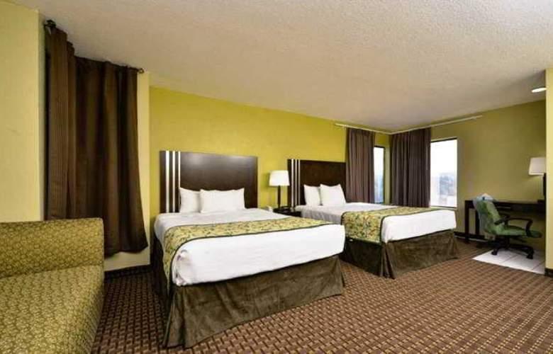 Americas Best Value Inn Vallejo/Napa Valley - Room - 5