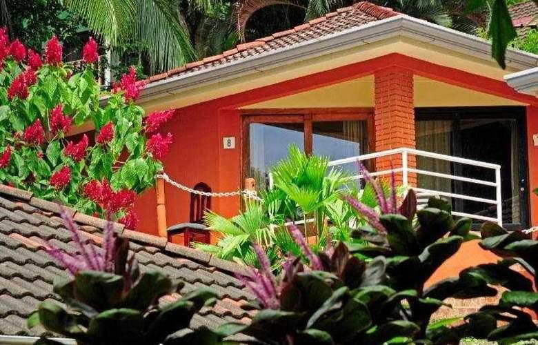 Villa Teca - Terrace - 7