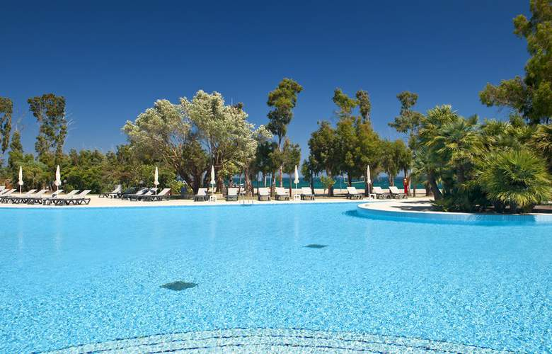 VOI Floriana Resort  - Pool - 11