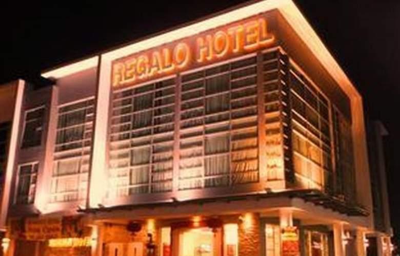 Regalo Hotel - Hotel - 7