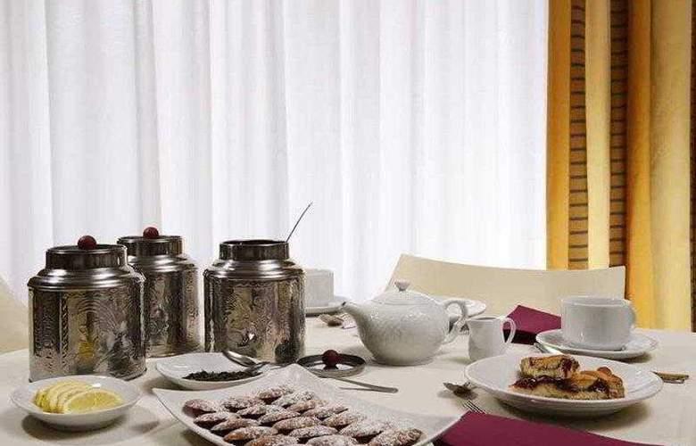 BEST WESTERN Hotel I Triangoli - Hotel - 5