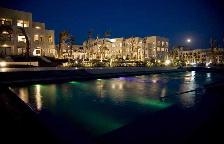 Grand Tala Bay Resort Aqaba - Pool - 9