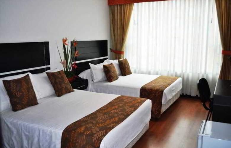 Hotel Santafe Real - Room - 5