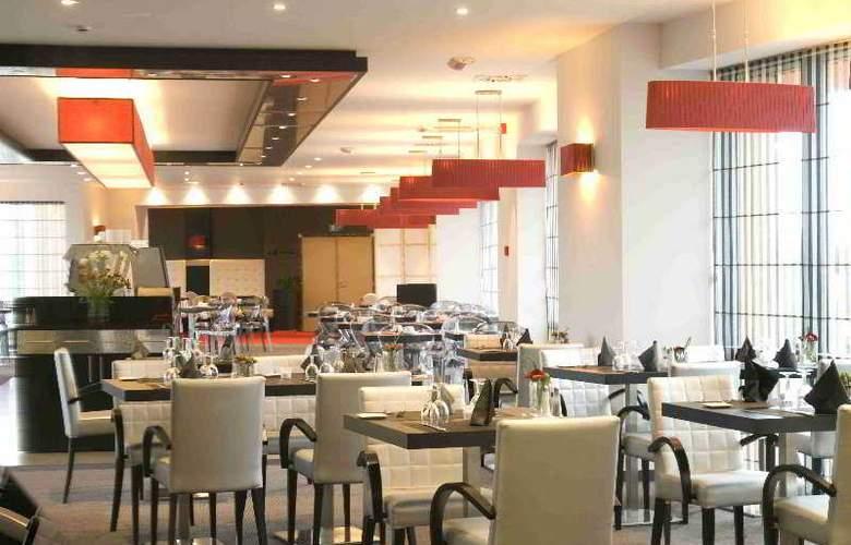 Ramada Brussels Woluwe - Restaurant - 3