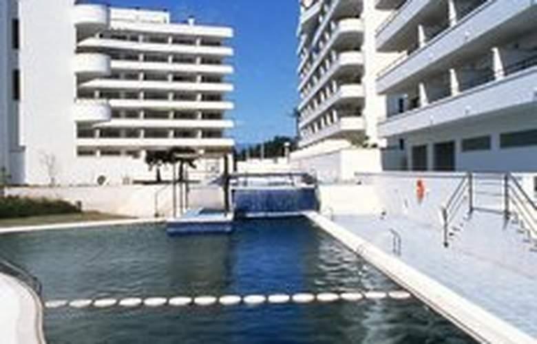 Apartamentos Riviera Arysal - Hotel - 0