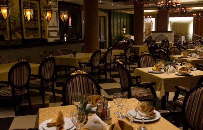 Bel Conti - Restaurant - 3