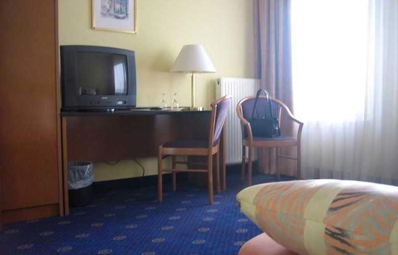 Achat Hotel Airport-Frankfurt - Room - 3