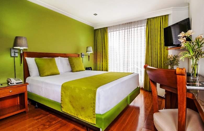 Egina Bogota - Room - 20