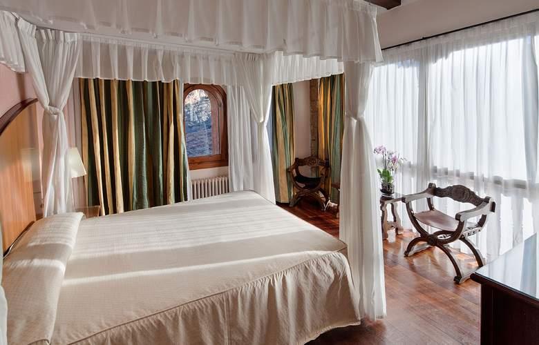 Albarracin - Room - 11