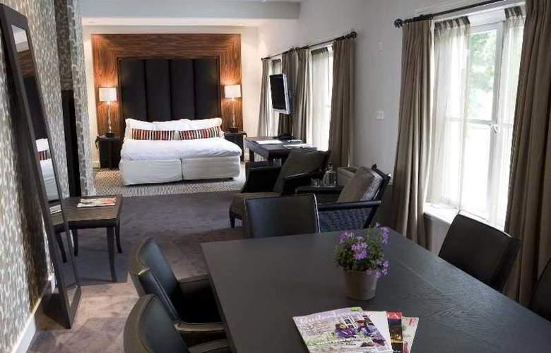 Sandton Ijsselhotel - Room - 4