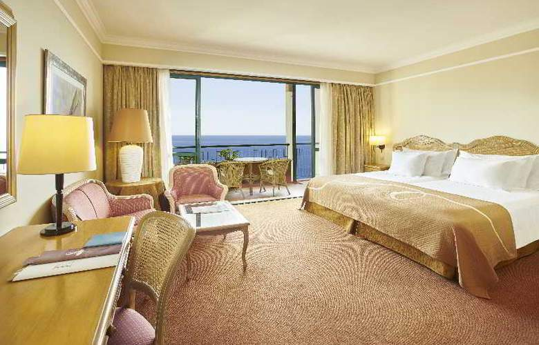 The Cliff Bay - Room - 3