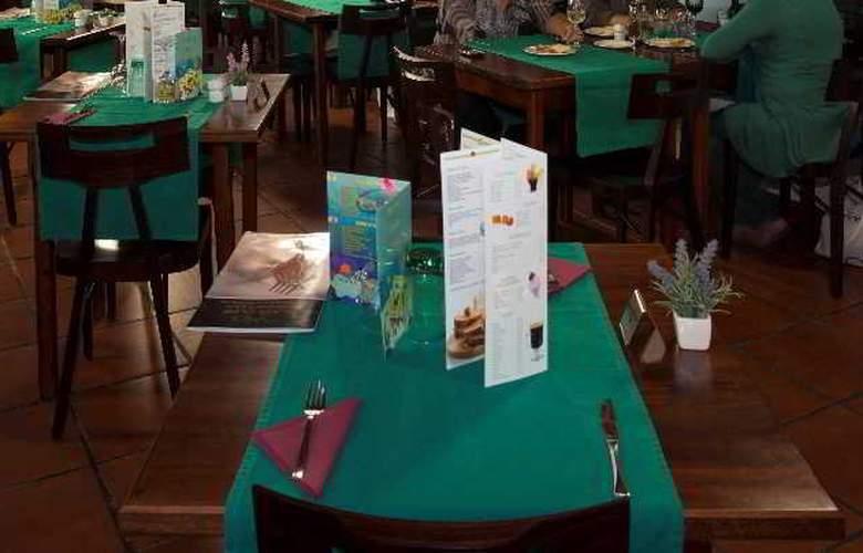 Labranda Playa Club - Restaurant - 11