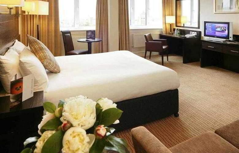 Mercure Ayr Hotel - Hotel - 12