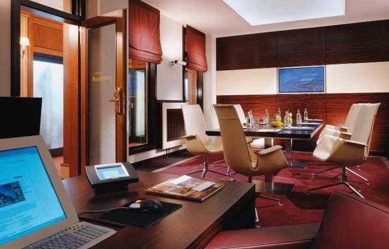 The Westin Grand Berlin - Hotel - 22