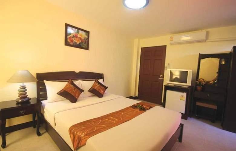 Orange Mansion - Room - 2