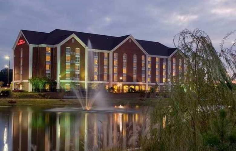 Hilton Garden Inn Madison - Hotel - 3