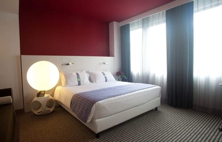 Rome Pisana - Room - 6