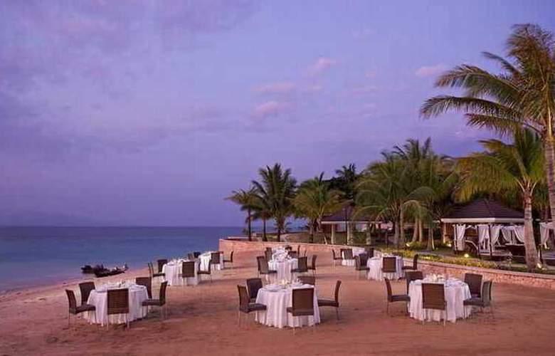 Misibis Bay - Restaurant - 24