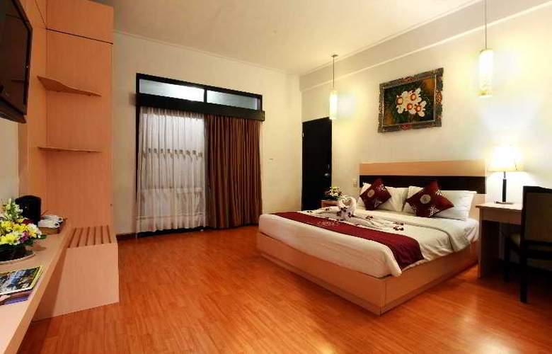 Puri Saron Seminyak - Room - 7