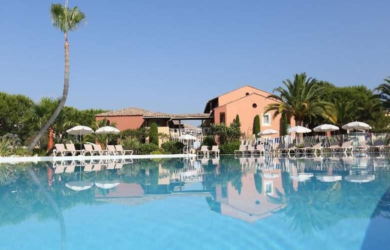 Pierre et Vacances Villages Clubs Cannes Mandelieu - Pool - 34