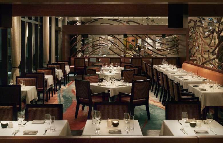 Carillon Miami Beach - Restaurant - 7