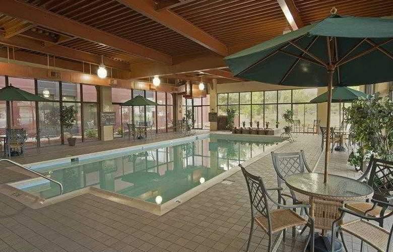 Best Western Plus Historic Area Inn - Hotel - 2