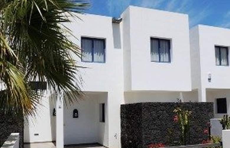 Villas Puerto Rubicon - Hotel - 0