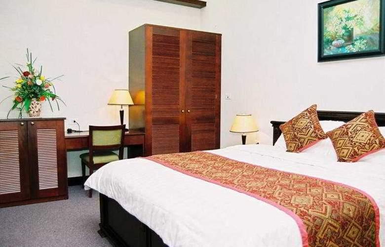 Holidays-Hanoi Hotel - Room - 4